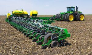 Експертна оцінка сільськогосподарського обладнання, техніки