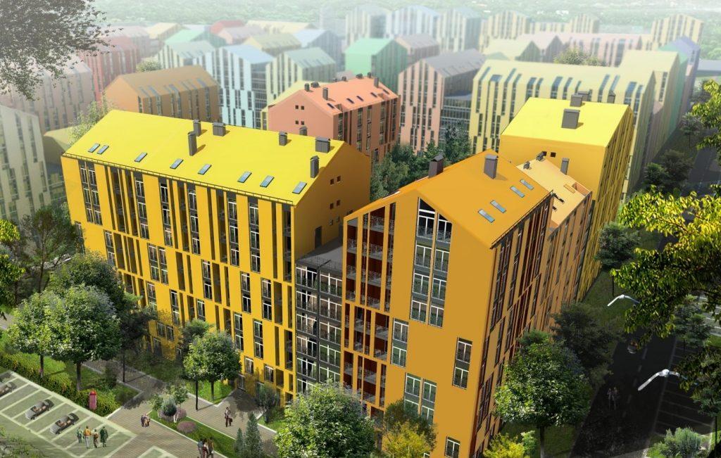 Експертна оцінка нерухомості Київ, Київська область
