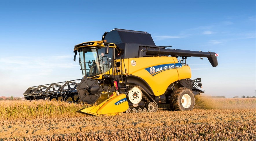 Запчастини New Holland Case