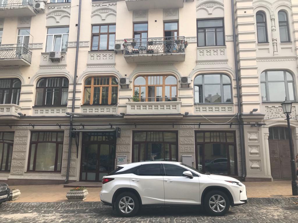 Оцінка нерухомості в Києві