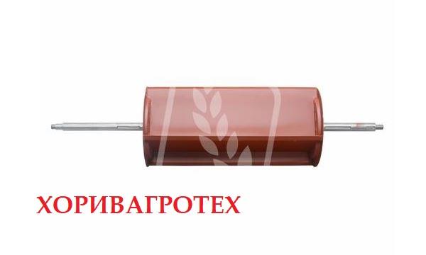 1604207M91 ВІДБІЙНИЙ БІТЕР КОМБАЙНІВ MASSEY FERGUSON 206, 240 (1)