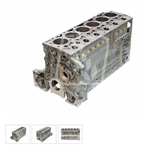 Запчасти двигателей DEUTZ FL912, FL913 (2)